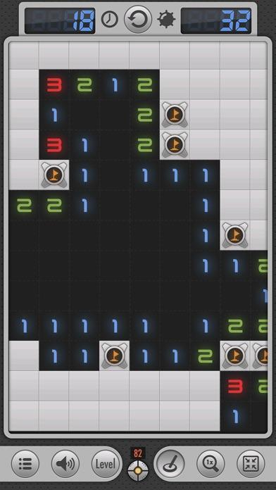Minesweeper Reboot PRO screenshot 2