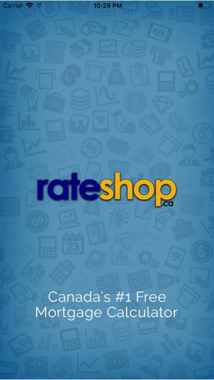 RateShop