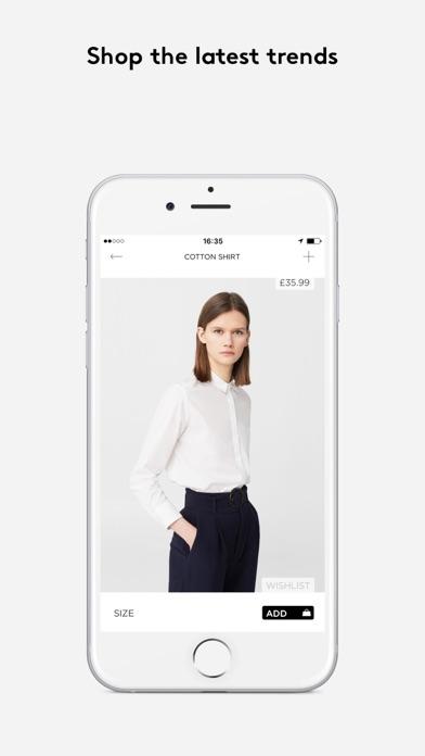 MANGO - мода онлайн Скриншоты5