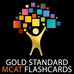 Gold Standard MCAT Flashcards