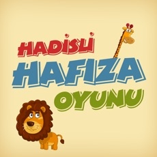 Activities of Hadisli Hafıza Oyunu