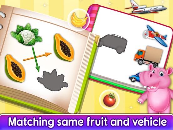 Preschool Matching Object screenshot 12