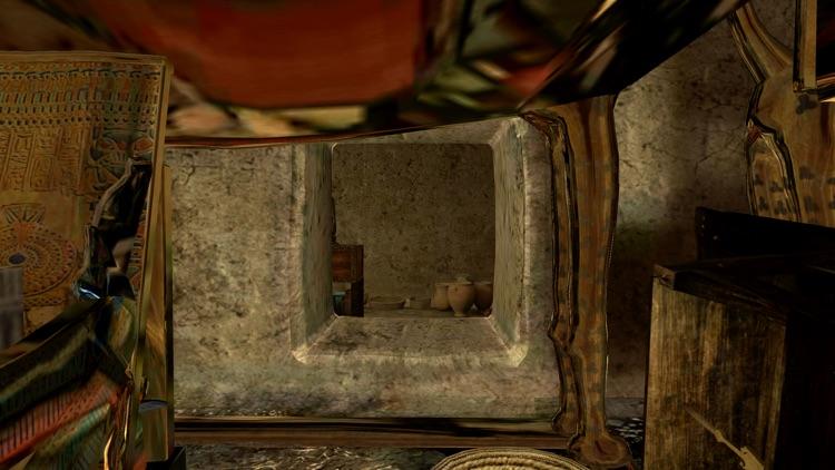 Tutankhamun's Tomb VR screenshot-7