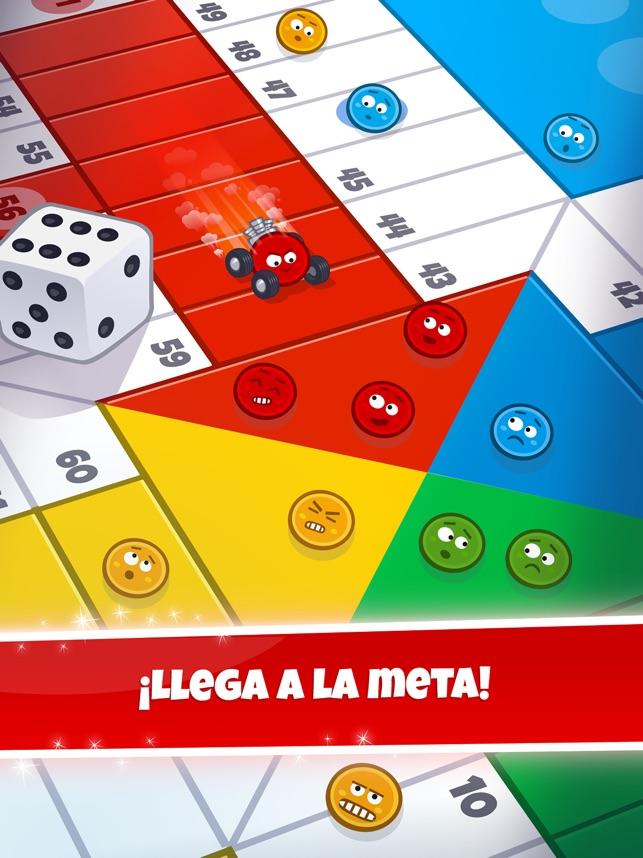Parchis Online Clasico En App Store