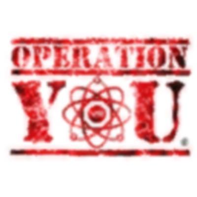 Operation YOU ios app