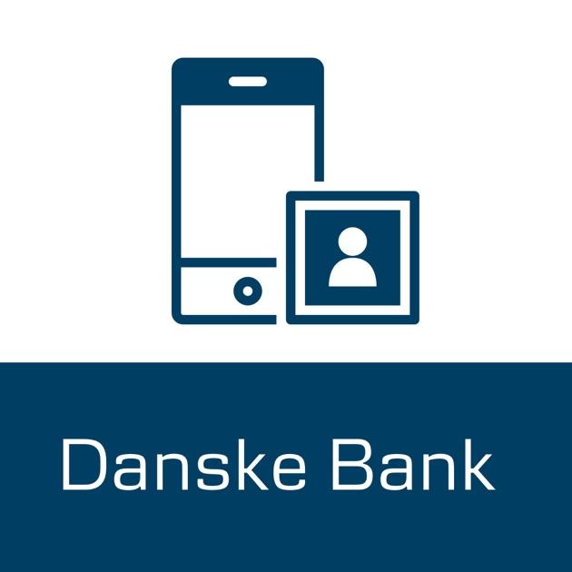 Mobil-ID - Danske Bank on the App Store