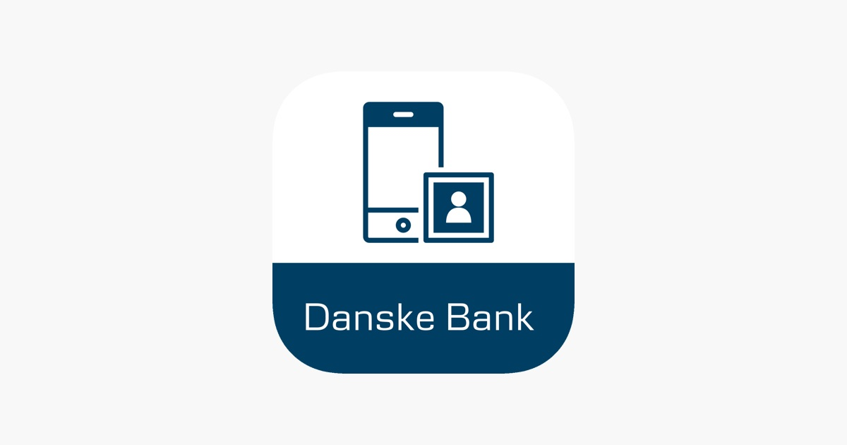 ‎Mobil-ID - Danske Bank on the App Store