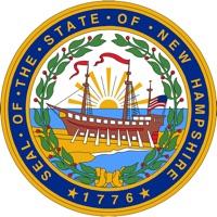 New Hampshire Tide Chart