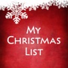 My Christmas List - iPhoneアプリ