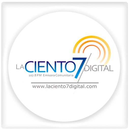 La Ciento 7 Digital