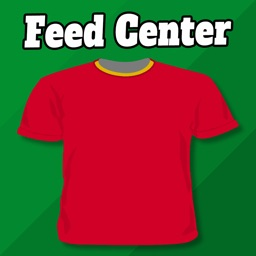 Feed Center for Liverpool LFC