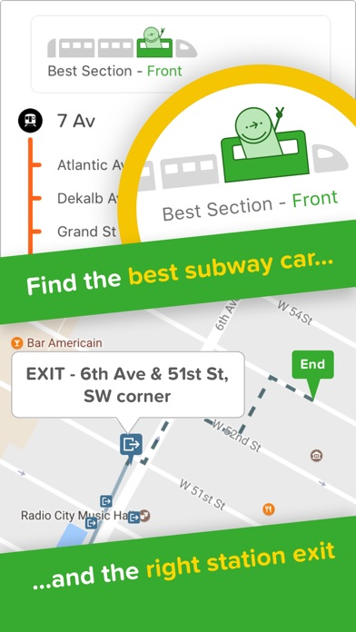 download Citymapper Transit Navigation apps 1