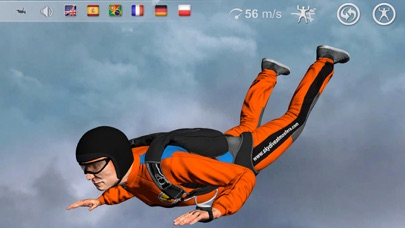 Skydive Student Screenshot 3
