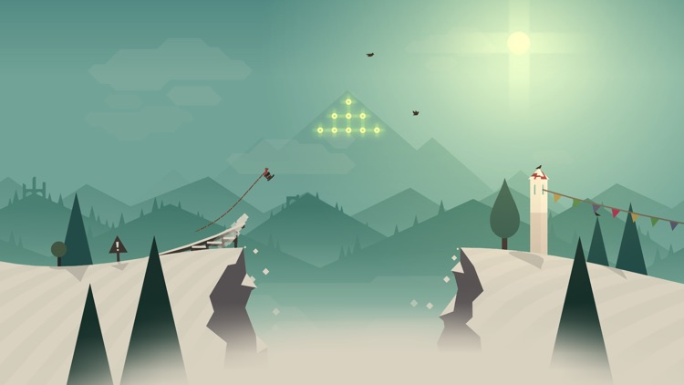 Alto's Adventure screenshot-0