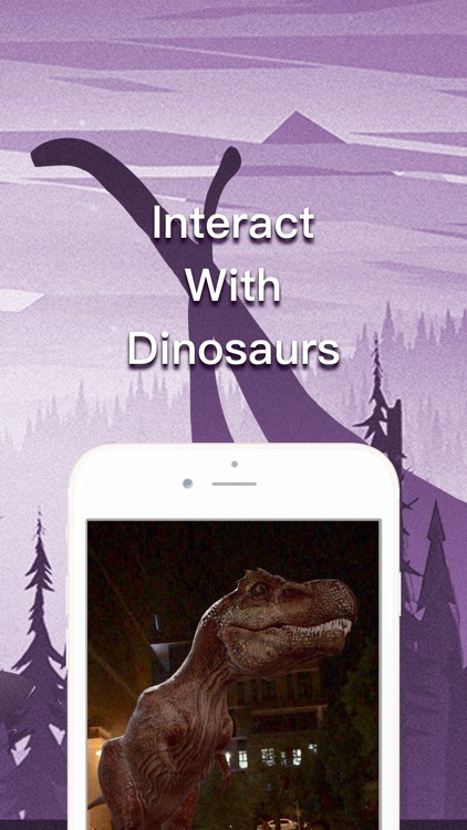 DinoCube AR - Dinosaurs Live! screenshot-3
