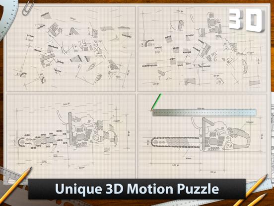 Blueprint 3D HDのおすすめ画像3