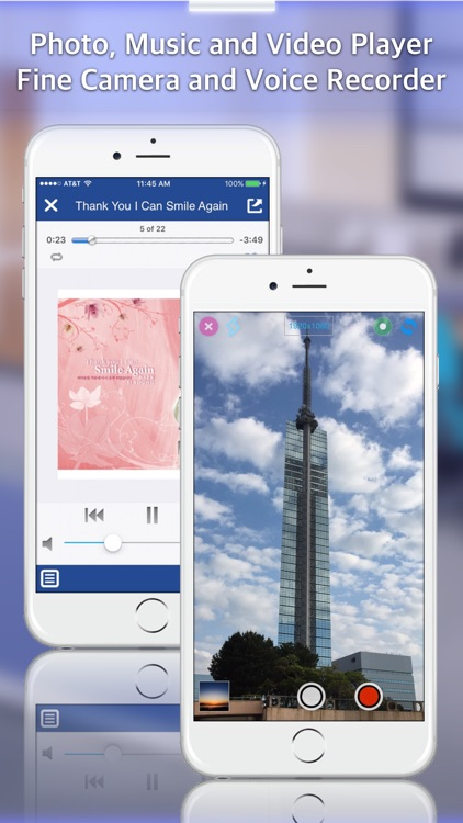 File Explorer Professional screenshot-4