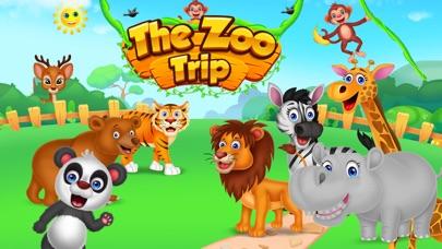 Screenshot #6 for Zoo Story -  Wonder Zoo