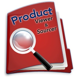 Product Viewer BarcodeScanner