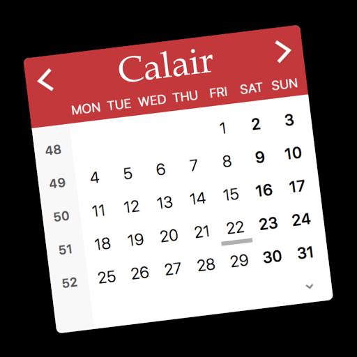 Calair