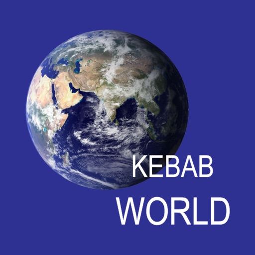 Kebab World Longton