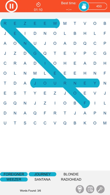 Word Finder Play