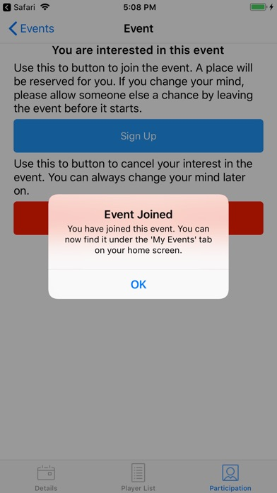 PlayFusion Companion screenshot #5