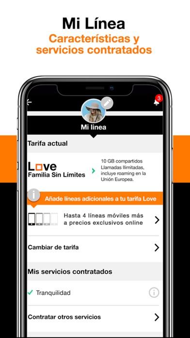 download Mi Orange apps 4