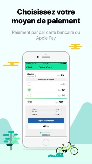 download GoBee Bike apps 2