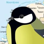 Vogels in Nederland Pro