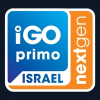 Israel - iGO primo Nextgen for PC - Free Download: Windows 7