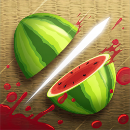 Ícone do app Fruit Ninja Classic