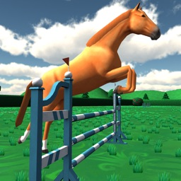 Super Horse 3D
