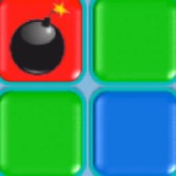 同色方块消消看-好玩的益智类闯关游戏