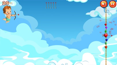 Cupid Heart screenshot 2