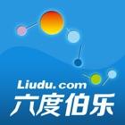 六度伯乐App icon