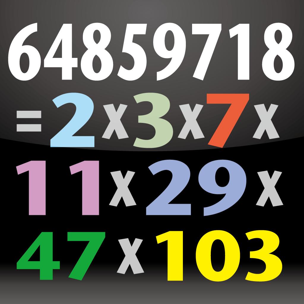 チェッカー 素数