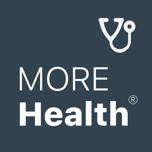 MORE Health App
