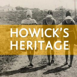 Howick's Heritage Apple Watch App