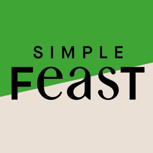 Simple Feast app logo