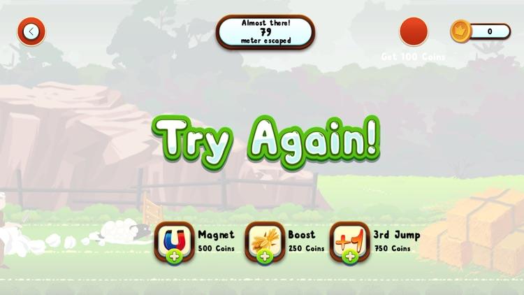 Sheesh Adventures screenshot-3