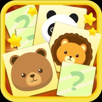 Codes for Animal Puzzle: Memory and Pair Hack