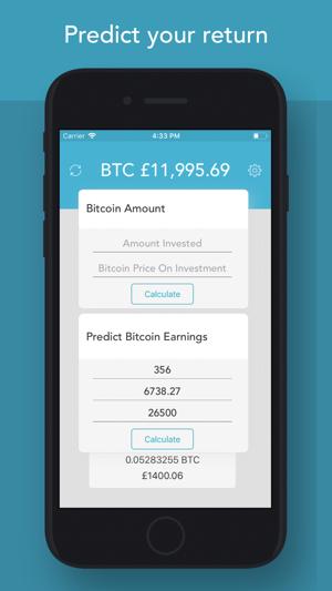 Bitcoin Calculator 4