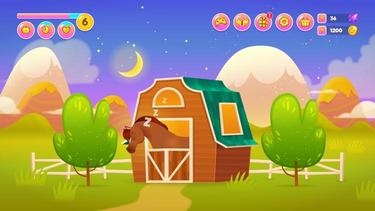 Pixie the Pony - My Mini Horse screenshot-4