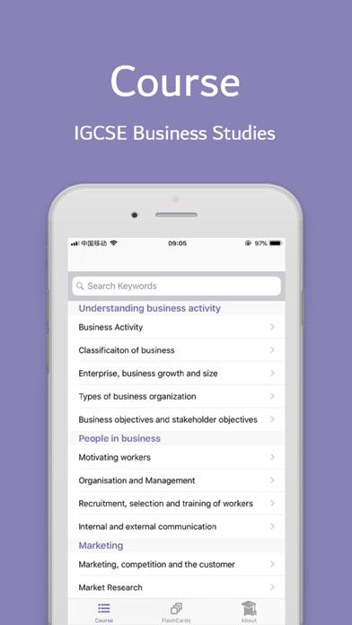 IG Business screenshot one