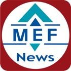 MEF News icon