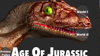 Age Of Jurassic screenshot four