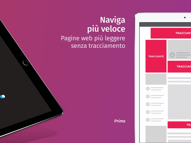 Firefox Focus Screenshot