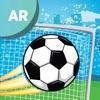 AR Soccer Strike : ARKit Games