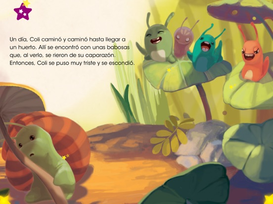 El caracol y la lombriz screenshot 7